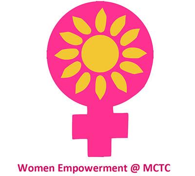 Women empowerment @ MCTC